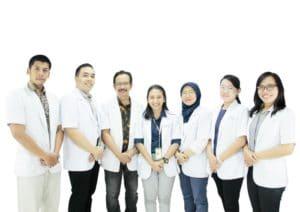 Klinik Fisioterapi di Jakarta