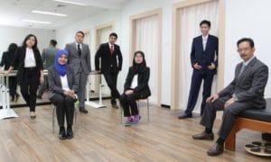 Klinik Fisioterapi di Jakarta Profil