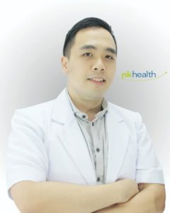 Nicolas Bagus Setiabudi , DPT (Doctor of Physiotherapy), BPhys (Hons)