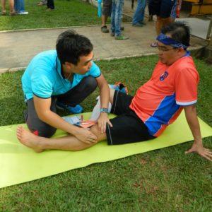 Fisioterapi Kerumah Home Visit Fisioterapi