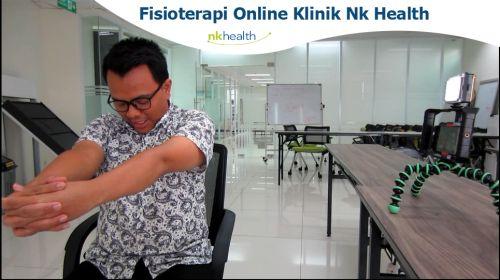 Manajemen Fisioterapi pada Low Back Pain