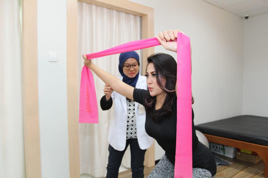 Fisioterapi Terbaik Jakarta